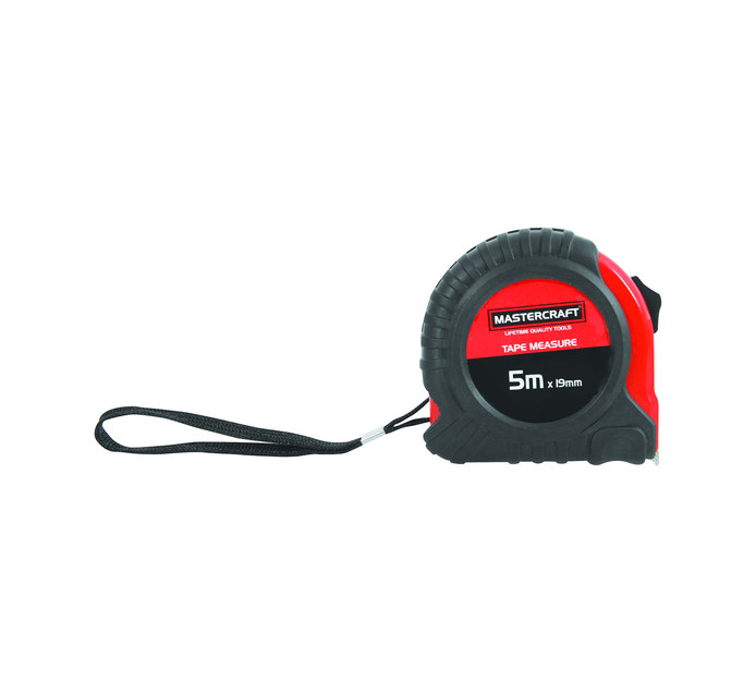 Mastercraft 5M Tape Measure