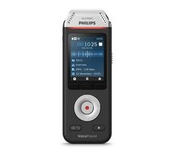 DVT2810 8GB voice recorder with Dragon