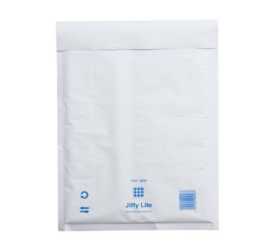 Jiffy Lite G4 Envelope