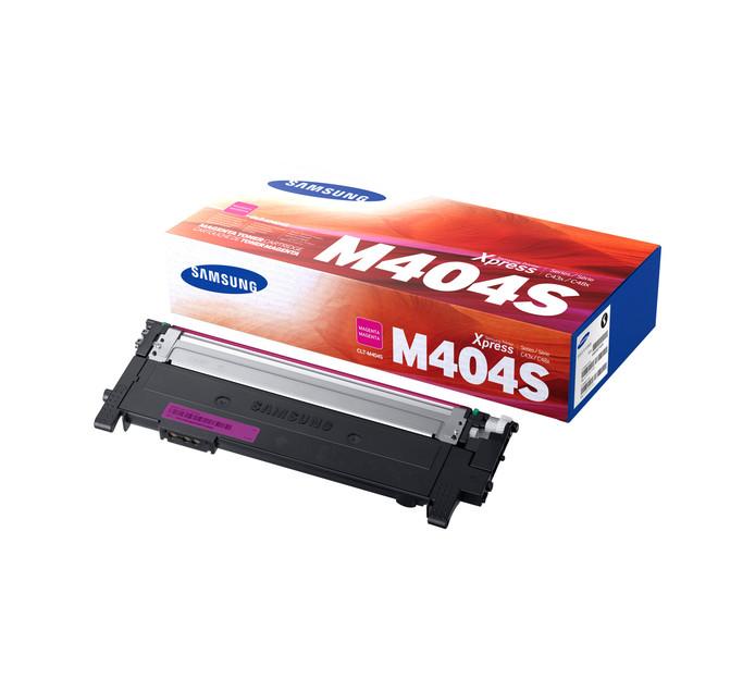 Samsung 404S Magenta Toner Cartridge