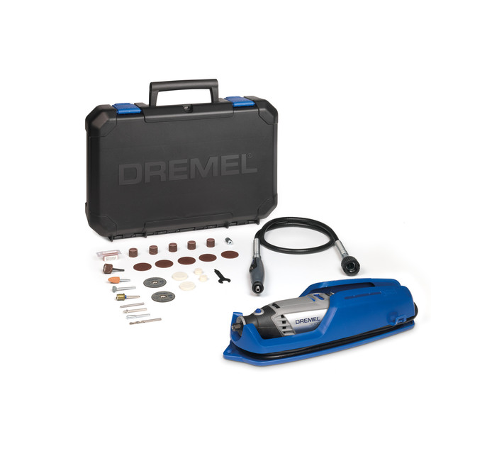DREMEL 130W 3000 + 25 Accessories Kit