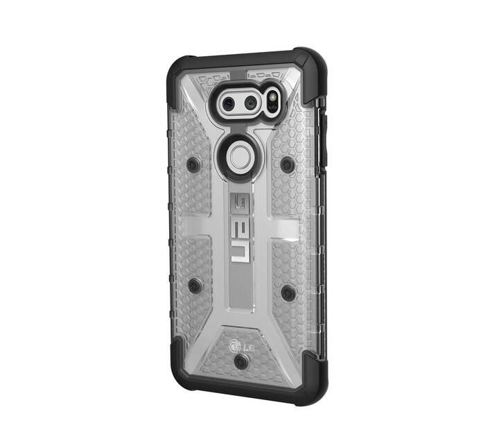 UAG Plasma Case - LG V30 (Clear)