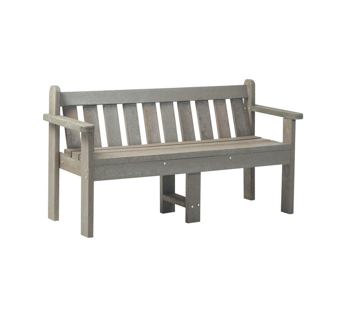 Urban Oasis 3-Seater Eco Bench