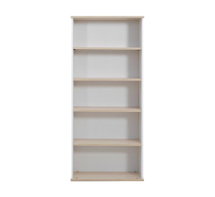 Elite Platinum 5-Tier Bookcase
