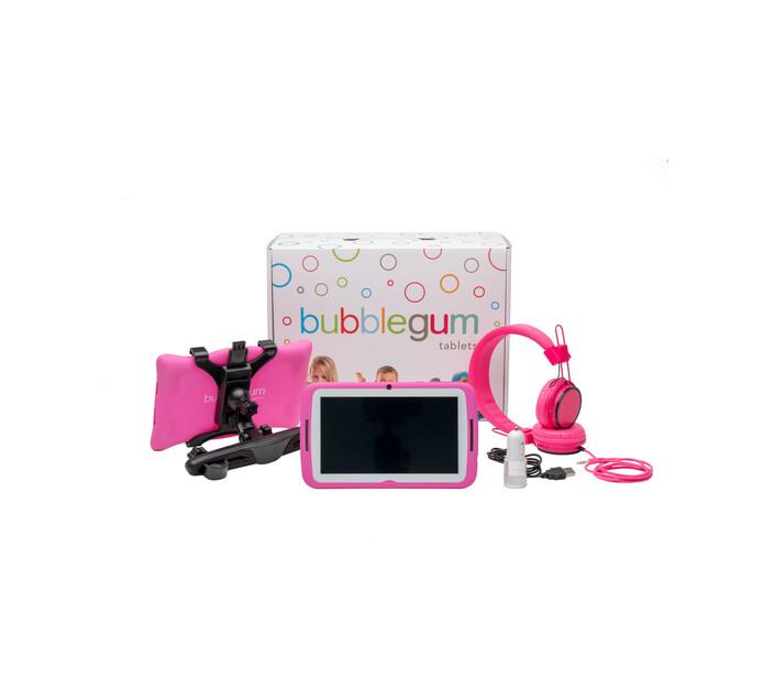 "7"" Bubblegum Kids Tablet Combo"
