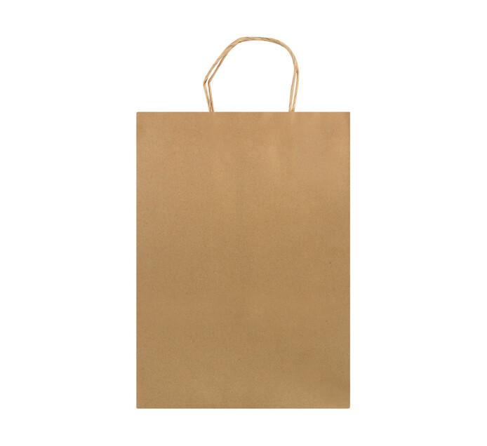 ARO Lufil Brown Bag Thriftypak (1 x 1's)