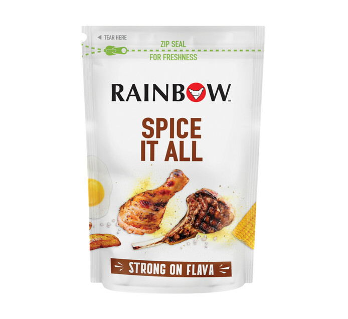 Rainbow Spice Spice It All (1 X 80g)