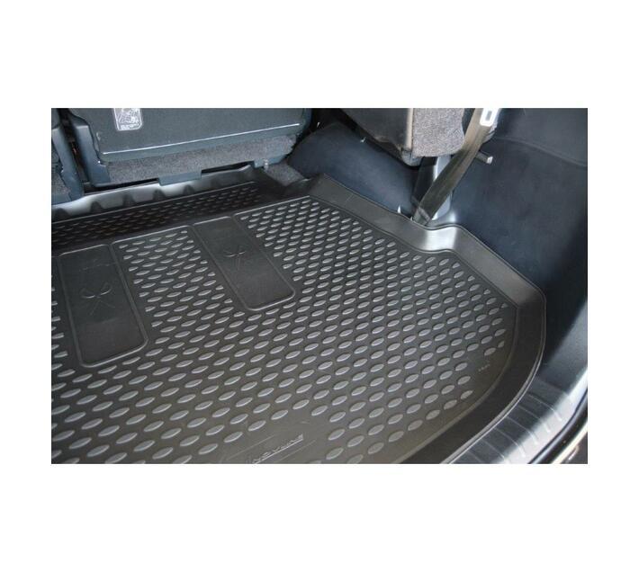 Toyota Fortuner 2006-Present TPE Boot Liner