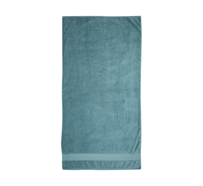 Colibri Zero Twist Bath Sheet Ocean