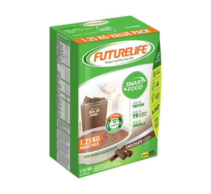 Futurelife Smart Food Chocolate (1 x 1.25kg)