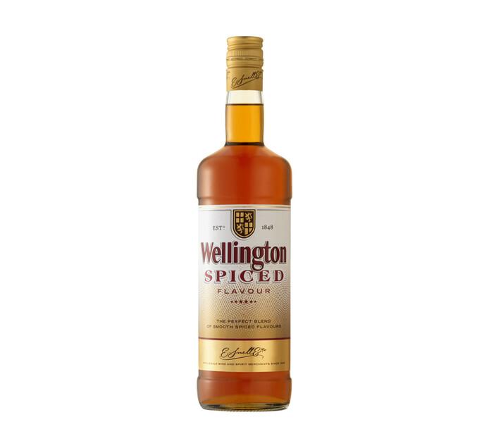 Wellington Spiced Brandy Aperitif (12 x 750 ml)