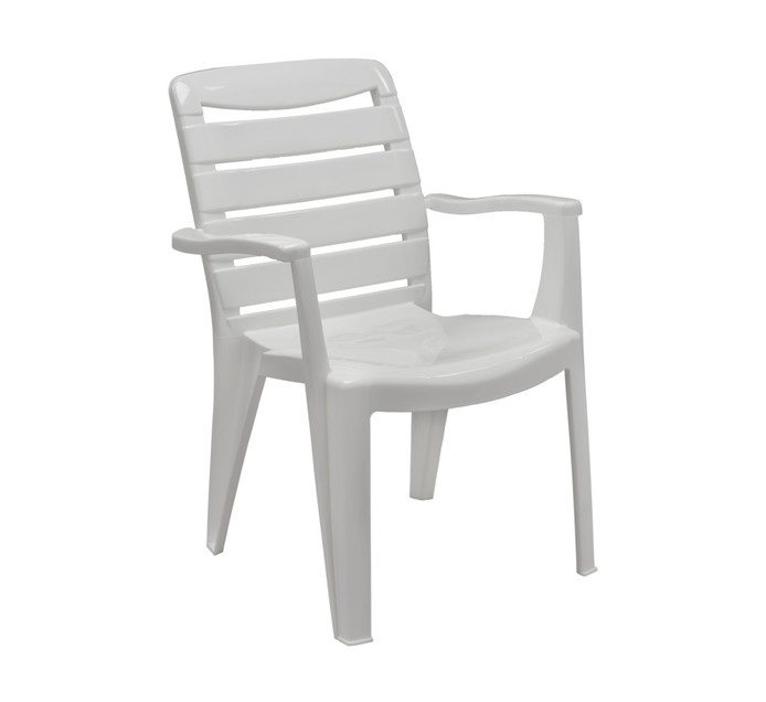 CONTOUR Mia High Back Chair