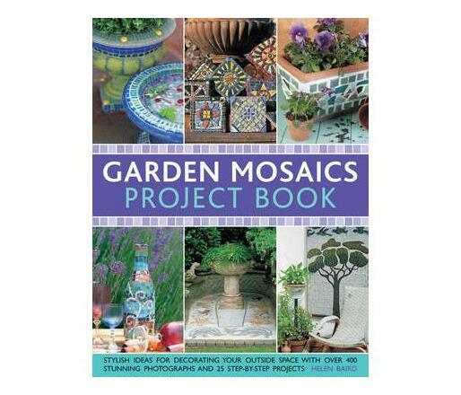 Garden Mosaics Project Book