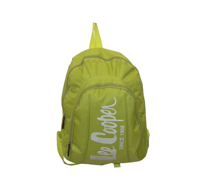 Lee Cooper Legend Backpack Small -Green