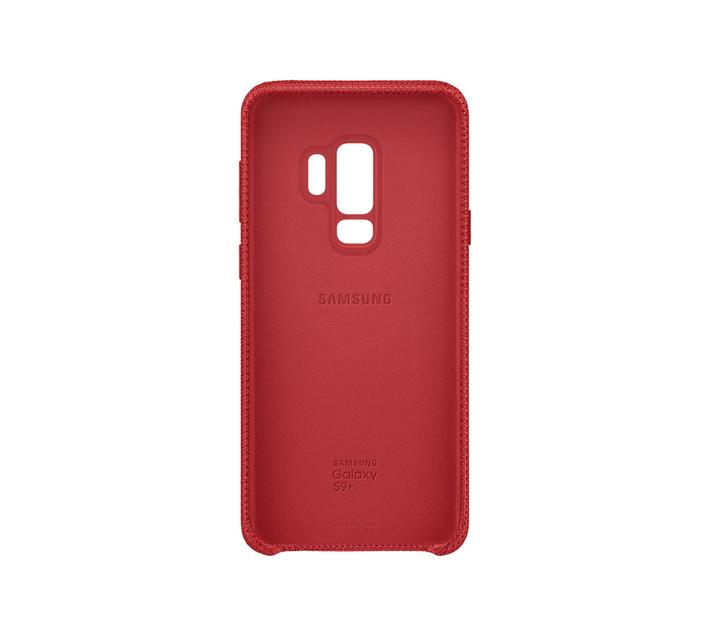 SAMSUNG GALAXY S9 PLUS HYPERKNIT COVER RED