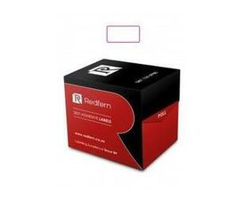 Redfern Self-Adhesive White Roll 16x32mm Labels