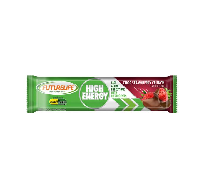 Futurelife High Energy Bar Choc/Strawberry (1 x 40g)