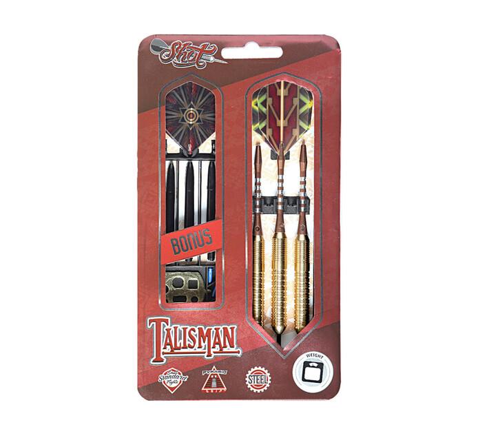 Shot Talisman Dart Set