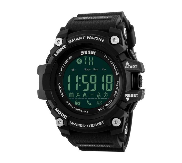 Sports Digital Outdoor Wrist watch 1227