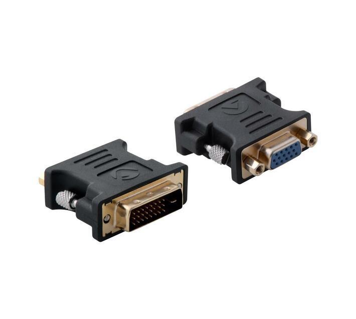 Volkano Image Series DVI 24+1 to VGA Adaptor