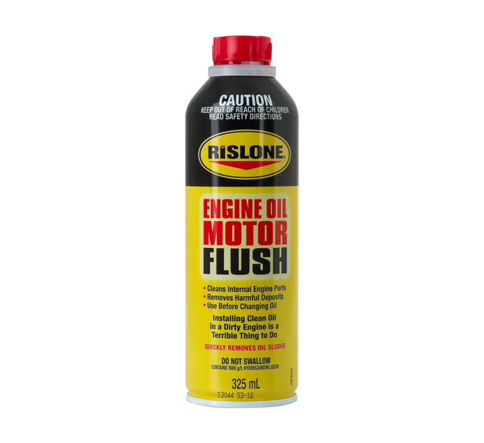 Rislone 325ml Engine Oil Motor Flush