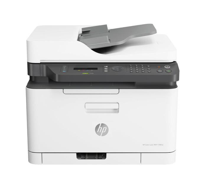 HP MFP 179fnw 4-in-1 Colour Laser Printer