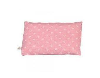 Clevafoam Pram Pillow cover Pink