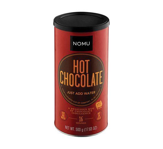 Nomu Hot Chocolate (1 x 500g)