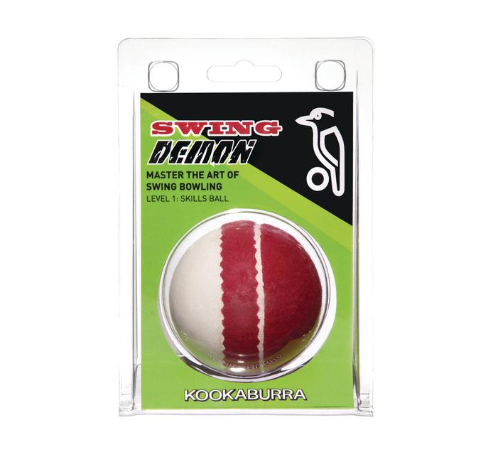 Kookaburra Senior Swing Demon Cricket Ball