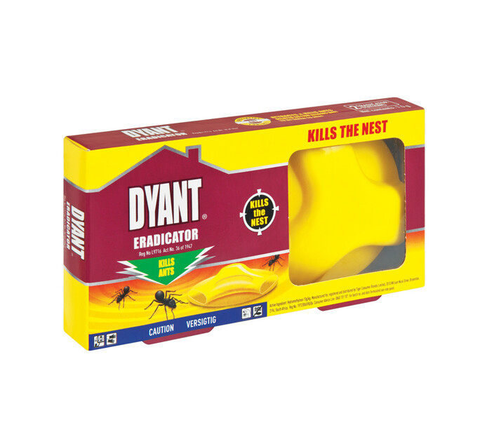 DYANT NEST DESTROYER /BAIT STATION 2'S