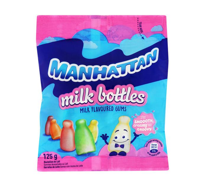 Manhattan Gums & Jellies ()