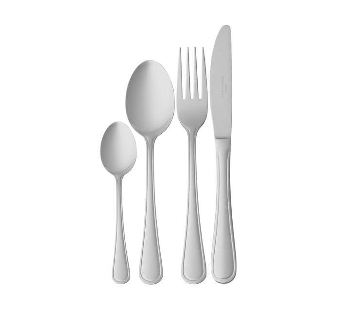Bistro 16-Piece Cutlery Set