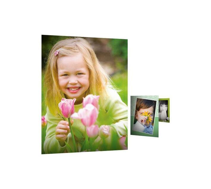 HP Everyday Photo Paper Glossy Photo Paper A4 (210 X 297 Mm) 200