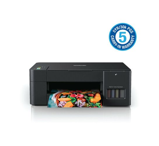Brother DCP-T420W 3-in-1 Ink Tank Printer