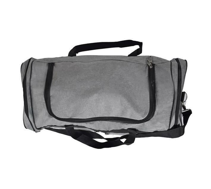 Showman Tog Bag [Grey]