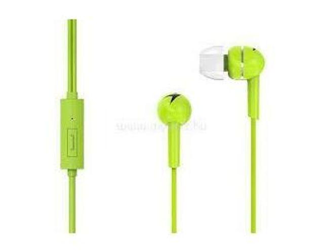 Genius Earphone, Hs320 Green