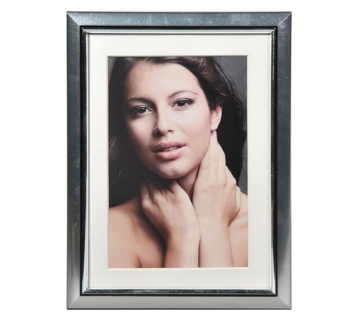 Mara 20x30 Frame Dark Grey