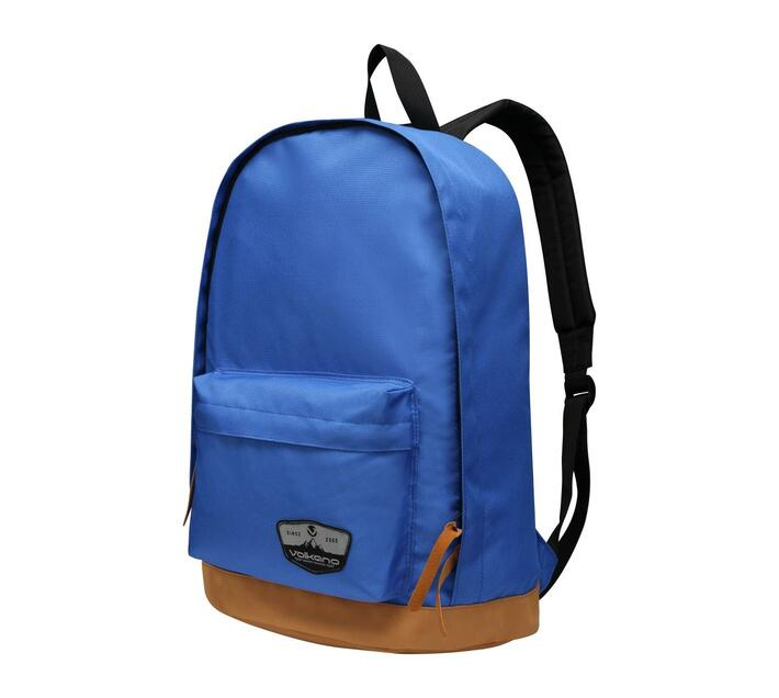 Volkano Scholar Backpack - Blue