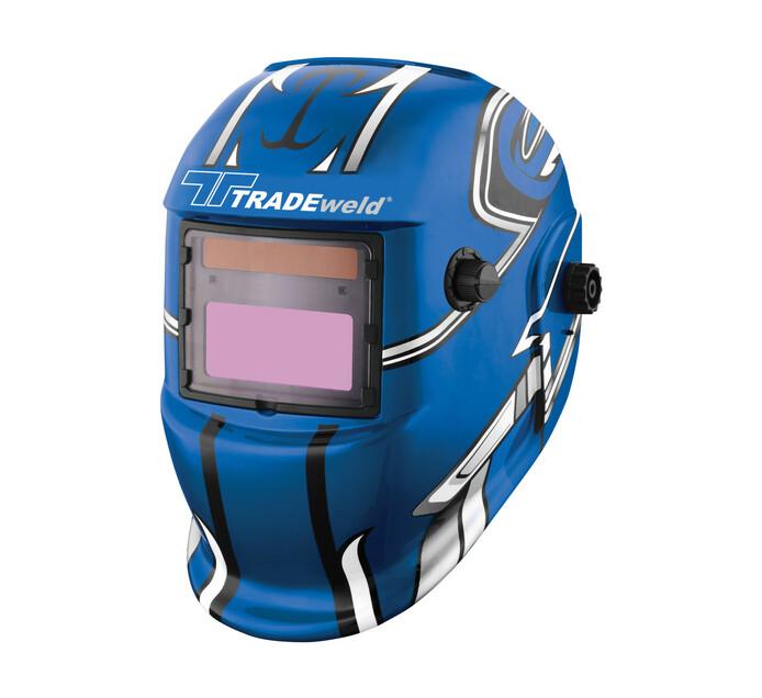 Tradeweld Solar Helmet