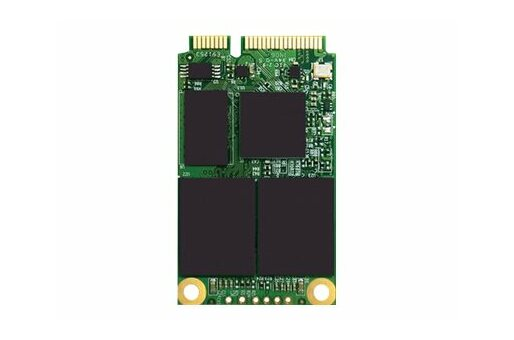 Mecer - solid state drive - 64 GB - SATA 6Gb/s