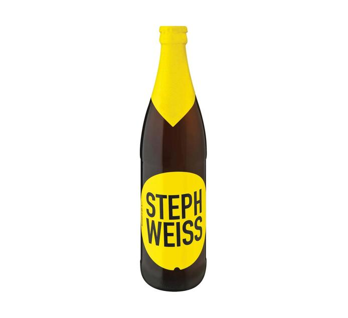 Brewers & Union Steph Weiss NRB (20 x 500ml)