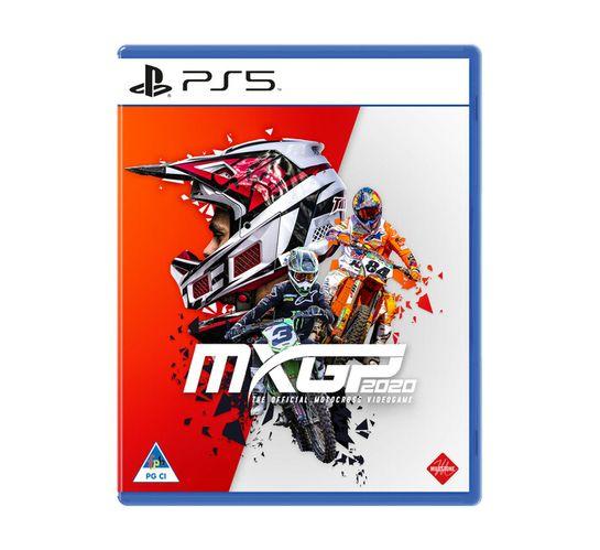 PS5 MXGP 2020