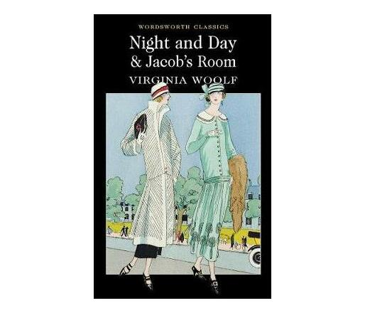 Night and Day / Jacob's Room