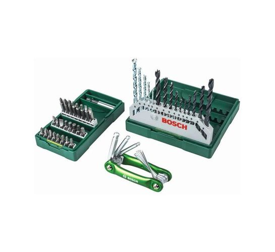 Bosch 41PC Accessory Set
