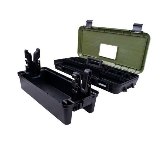 Rifle Cleaning Case Tactical Range Box 620x285x215mm Od (Tb902)
