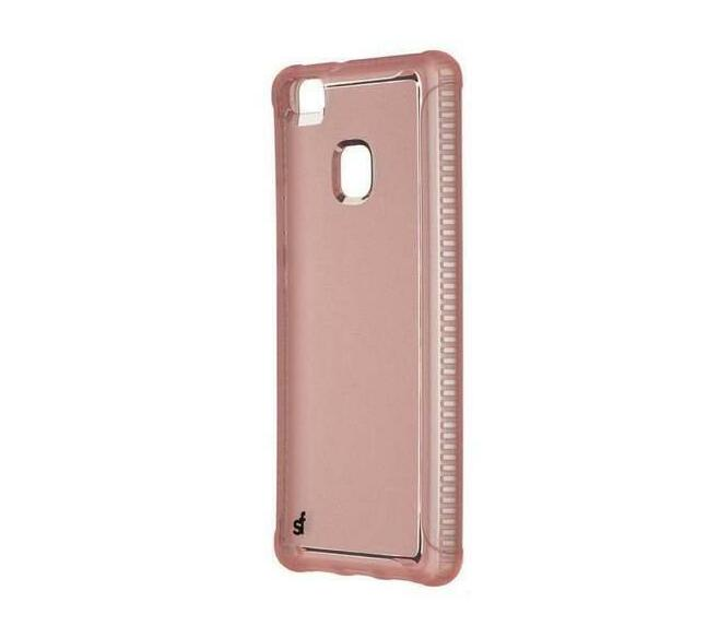 Superfly Soft Jacket Huawei P9 Lite Cover (Pink)