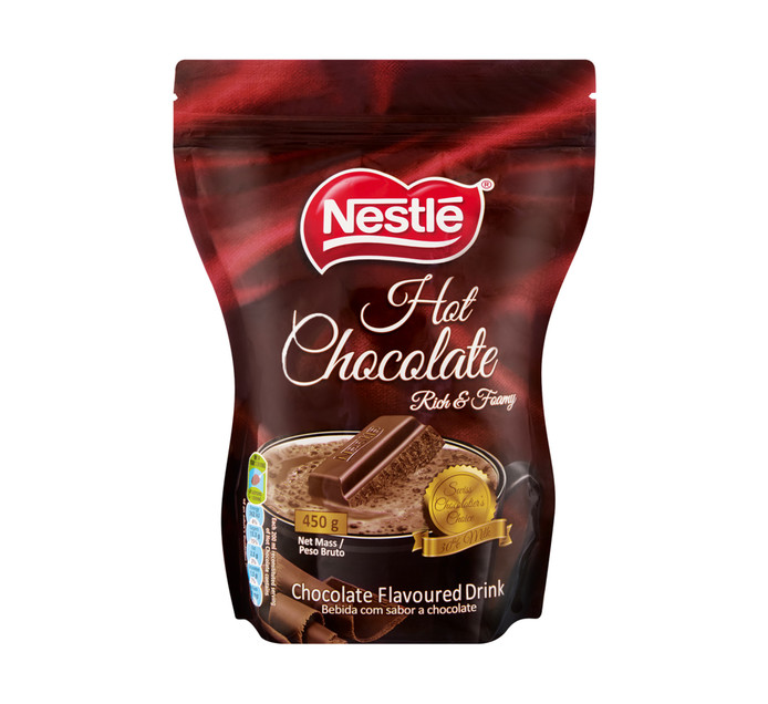 NESTLE Hot Chocolate (1 x 450g)