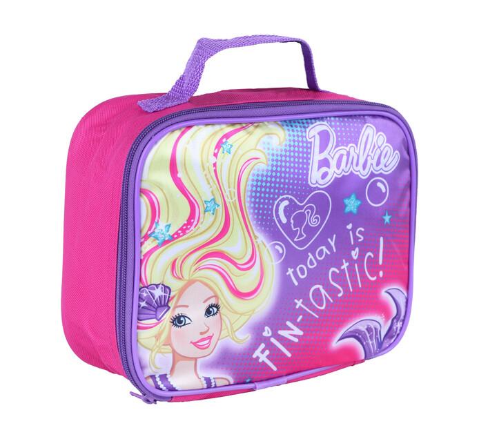 Barbie Lunch Bag