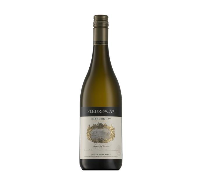 Fleur Du Cap Unfiltered Chardonnay (1 x 750ml)