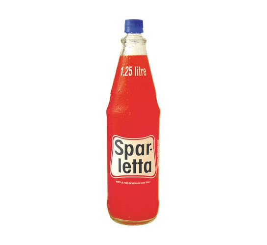 SPARLETTA SPARBERRY BOTTLES 1.25LT